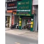 Sang tiệm nối mi tại 639a Âu Cơ, P. Hòa Thạnh, Tân Phú
