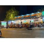 Sang quán ăn vặt Song Hành MT đường Song Hành, Tân Xuân, Hóc Môn