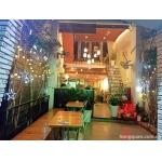 Sang quán Cafe Trà Sữa 14B5 Ngô Tất Tố, P. 19, Q . Bình Thạnh.