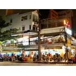 Sang quán Nhậu 319A Điện Biên Phủ, P. 15, Bình Thạnh