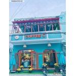 Sang quán cafe - trà sữa 99 Phạm cự Lượng, Sơn trà, Đà Nẵng