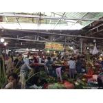Sang lại 2 sạp chợ đường Phạm Hữu Lầu, Quận 7