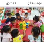 Cần sang trường Mầm Non Phước Long B. Quận 9
