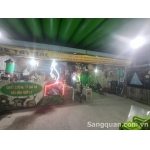 Sang quán lẩu dê A2 /20 D Trần Đại Nghĩa Tân Kiên Bình Chánh