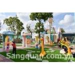 Cần chuyển nhượng 50% trường Mầm non quốc tế tại quận Gò Vấp.