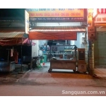 Sang gấp Lò bánh mì MT đường Bình Thành, BHH B, Bình Tân