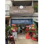 Sang Cửa hàng trái cây tại đường Lê Văn Sỹ, Q.3