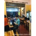 Sang quán ăn đang kinh doanh tốt 47 Nguyễn Quang Bích, Tân Bình