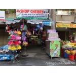 Sang shop Phạm Thế Hiển trung tâm quận 8