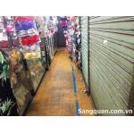 Sang 2 sạp quần áo, 90 - 91 Lô B, Chợ Hoà Bình, Quận 5