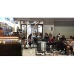 Sang quán ăn 672 A58 Phan Văn Trị ( nhà phố khu dân cư City land )
