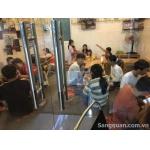 Sang Quán Trà Sữa - Mỳ Cay đường võ văn Vân, VL B, Bình chánh