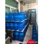 Sang nhượng công ty sản xuất nước uống tinh khiết tại Quận Gò Vấp