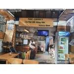 Sang quán cafe 174 Vườn Lài, An Phú Đông, Q. 12