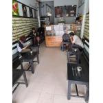 Sang quán MILANO COFFEE 150 Quốc Lộ 13, P. 26, quận Bình Thạnh