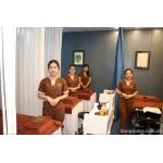 Cần Sang Spa + Nail Trung Tâm quận Phú Nhận