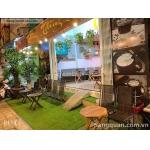 Sang quán cafe MT Trần Thái Tông, P. 15, Quận Tân Bình