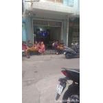 Sang quán cafe ngay chung cư 234 Phan Văn Trị