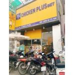 Sang quán Gà Rán Chicken Plus 477 Phan Văn Trị