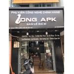 Shop điện thoại Long APK 106 nguyễn lâm phường 6 quận 10