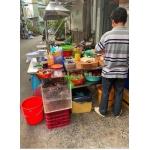 Cần sang quán ăn Gia đình 100/1 Thái Phiên, P. 2, Quận 11.