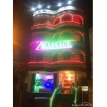 Sang tiệm xông hơi massage Z đường số 19, BTĐ B, Bình Tân