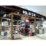 Sang Nhượng Chuỗi Cửa Hàng Tại Các Aeon Mall
