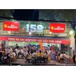 Sang Quán 159 Tùng Thiện Vương,Quận 8