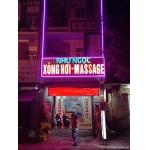Sang tiệm massge 101 Trần Phú, Chánh Nghĩa, Thủ Dầu Một, Bình Dương