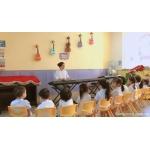 Chuyển nhượng 100% trường Mầm non quốc tế tại Khu Him Lam Q7