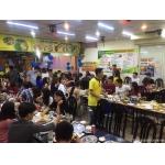 Sang hoặc cho thuê quán ăn Hoàng Gia 147 Nguyễn Thị Định