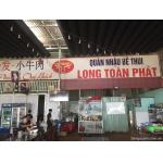 Sang quán nhậu chuyên bê thui tại Đường DT 747 Thị xã Tân Uyên, Bình Dương