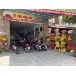 Sang quán bánh canh cá lốc 12A6 Khu GĐCB QĐ4, Kp11, Tân phong, Biên Hoà