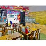 Cho thuê nhà & mặt bằng hoặc sang mặt bằng quán ăn đường Lê Thị Trung Phú Lợi, TDM, Bình Dương