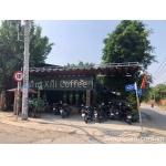 Sang gấp quán cafe góc 2 mặt tiền Thới Tam Thôn - Hóc Môn